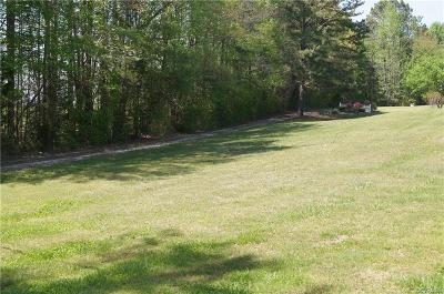 Hanover County Residential Lots & Land For Sale: Blessed Place