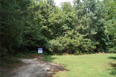 Hanover County Residential Lots & Land For Sale: 00 Blessed Place