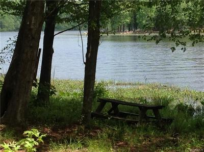 Dinwiddie County Residential Lots & Land For Sale: Whipponock Way