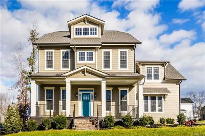 Chesterfield County Single Family Home For Sale: 16506 Binley Road