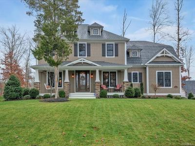 Chesterfield County Single Family Home For Sale: 2125 Farnborough Drive