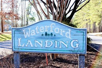 Dinwiddie County Residential Lots & Land For Sale: 18861 Waterford Drive