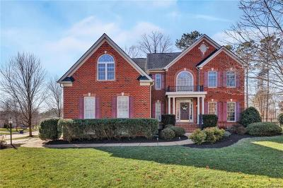 Chesterfield County Single Family Home For Sale: 6100 Lilting Branch Way