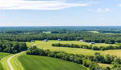Powhatan County Residential Lots & Land For Sale: 694 Appomattox Trace Road