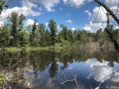 Hanover County Residential Lots & Land For Sale: 00 Spring Road