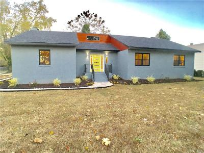 Richmond Single Family Home For Sale: 2913 Brook Road