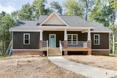 Goochland Single Family Home For Sale: 2393 Chapel Hill Road