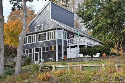 Weems Single Family Home For Sale: 251 Waterview Point Lane