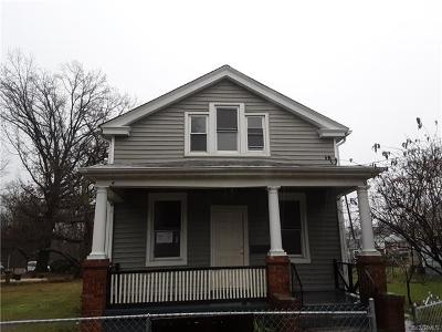 Richmond Single Family Home For Sale: 4411 Corbin Street