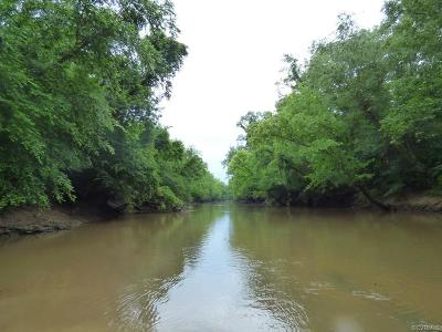 Powhatan County Residential Lots & Land For Sale: Clayton Road