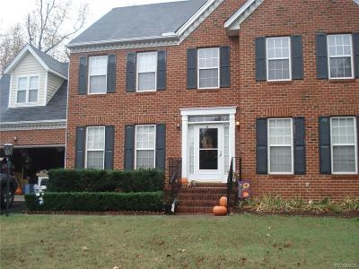 Chester Single Family Home For Sale
