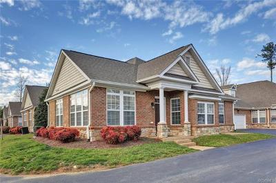 Chester VA Single Family Home For Sale: $254,750