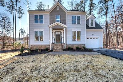 Chester VA Single Family Home For Sale: $289,500