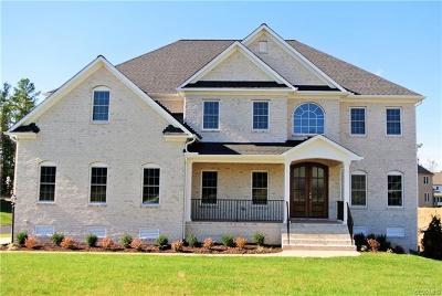 Glen Allen Single Family Home For Sale: 11604 Estes Anderson Way