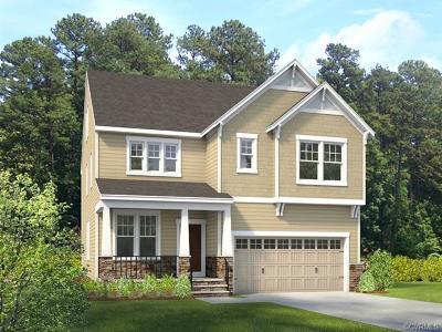 Glen Allen Single Family Home For Sale: 4005 Carrie Mill Crossing