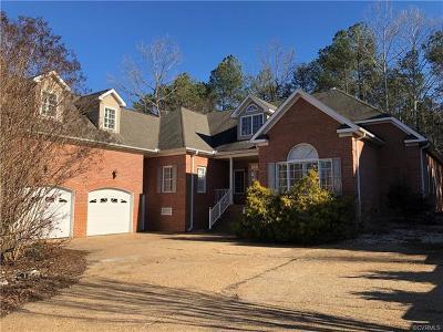 Hanover Single Family Home For Sale: 14478 St Andrews Lane