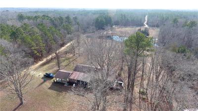 Sussex County Single Family Home For Sale: 9109 Huske Road