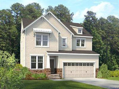 Glen Allen Single Family Home For Sale: 10923 Little Five Loop