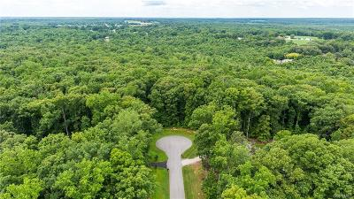 Powhatan County Residential Lots & Land For Sale: 690 Appomattox Trace Road