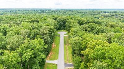 Powhatan County Residential Lots & Land For Sale: 693 Appomattox Trace Road