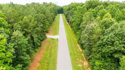 Powhatan County Residential Lots & Land For Sale: 711 Appomattox Trace Road