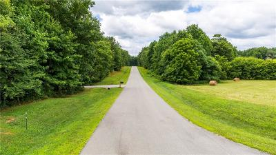 Powhatan County Residential Lots & Land For Sale: 717 South Appomattox Trace Road