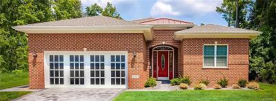 New Kent Single Family Home For Sale: 3491 Rock Creek Villa Drive