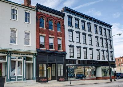 Petersburg Commercial For Sale: 224 N Sycamore Street