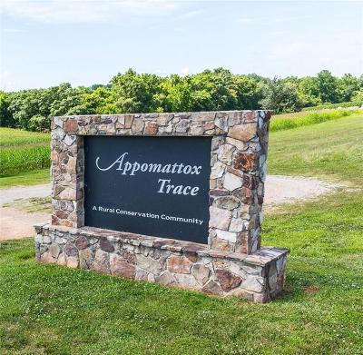 Powhatan County Residential Lots & Land For Sale: 3180 Appomattox Trace Drive