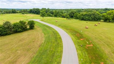 Powhatan Residential Lots & Land For Sale: 3185 Appomattox Trace Drive