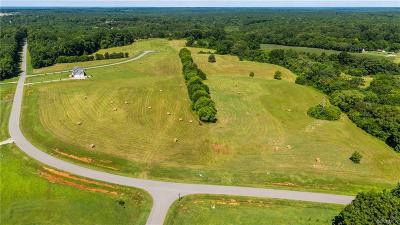 Powhatan Residential Lots & Land For Sale: 739 Appomattox Trace Road