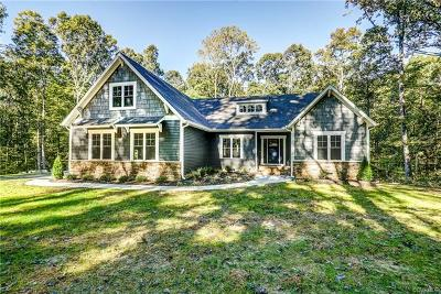 Goochland Single Family Home For Sale: 2362 Rock Castle Road