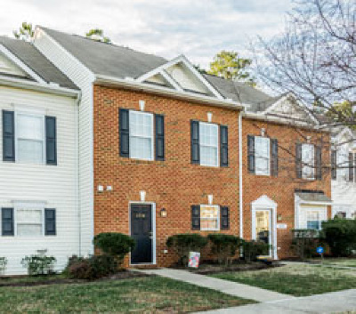 Chester VA Condo/Townhouse For Sale: $195,000