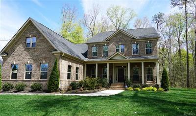 Glen Allen Single Family Home For Sale: 11567 Swanson Mill Way