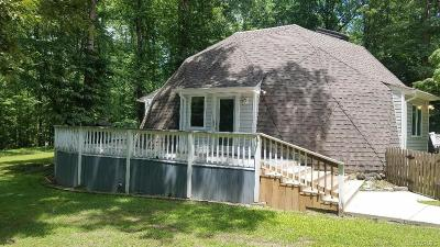 Powhatan County Single Family Home For Sale: 979 Manakin Road