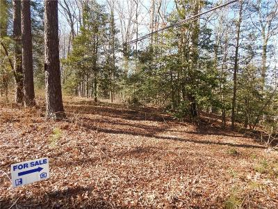 Chesterfield County Residential Lots & Land For Sale: 3840 Lake Hills Road