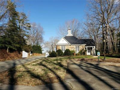 Powhatan Residential Lots & Land For Sale: 2574 Shaughnessy Road