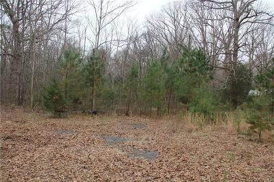 Powhatan Residential Lots & Land For Sale: 2835 Huguenot Trail