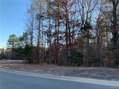 Land For Sale: 5455 Trail Ride Court