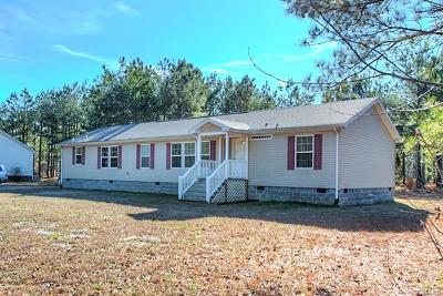 Charles City Co. County Single Family Home For Sale: 19079 Cypress Springs Court
