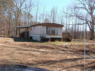 Dinwiddie County Residential Lots & Land For Sale: 18509 Hardwood Creek Road