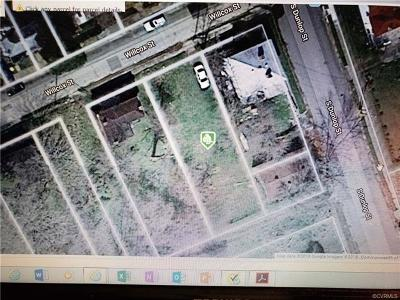 Land For Sale: 908 Wilcox Street