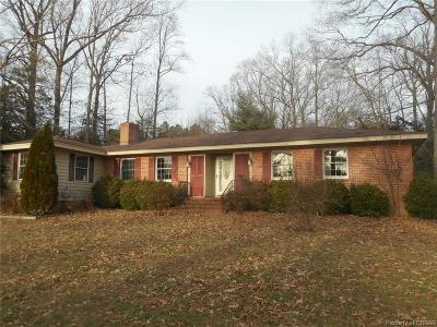 Lancaster Single Family Home For Sale: 78 Venable
