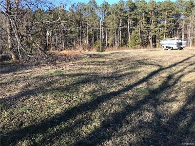 Henrico Land For Sale: 1711 Mill Road