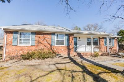 Henrico Single Family Home For Sale: 9208 Greenford Drive