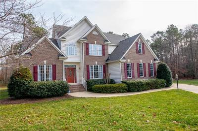 Glen Allen Single Family Home For Sale: 11409 Nightmuse Court