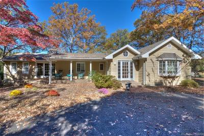 Heathsville Single Family Home For Sale: 527 Clarke Lane