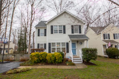 Henrico Single Family Home For Sale: 2920 Oakley Pointe Way