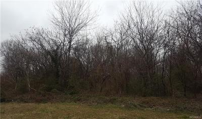 Henrico Land For Sale: 2400 Mulberry Street