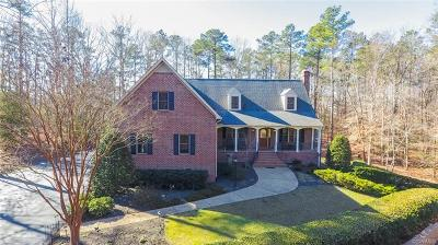 Glen Allen Single Family Home For Sale: 11348 Long Meadow Drive